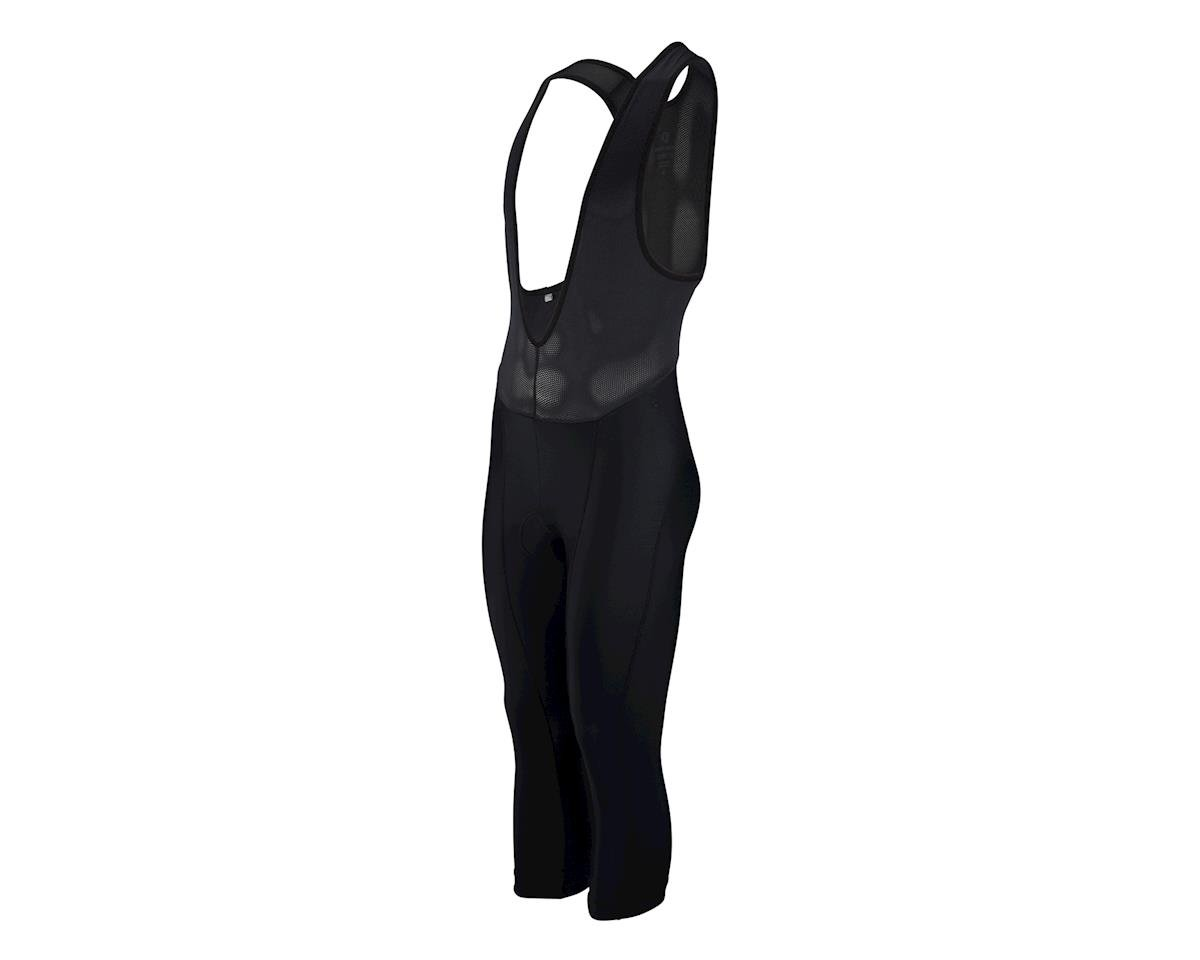 Image 2 for Pearl Izumi SELECT Pursuit Attack 3/4 Bib Tight (Black) (S)