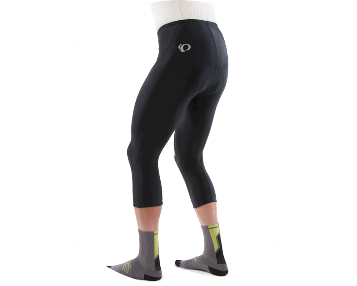 Pearl Izumi Pursuit Attack Knickers (Black) (S)