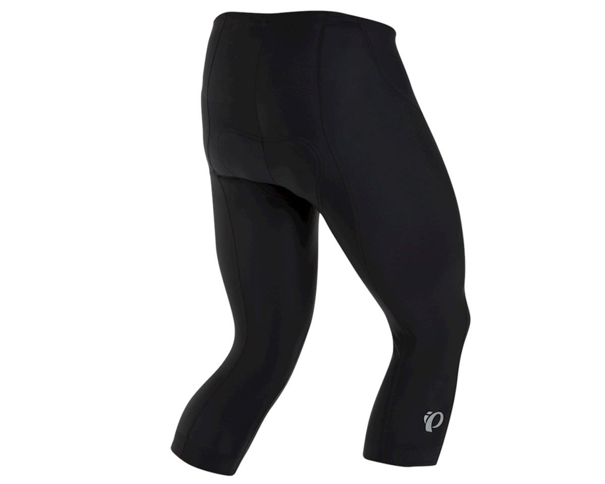Pearl Izumi Pursuit Attack Knickers (Black) (2XL)