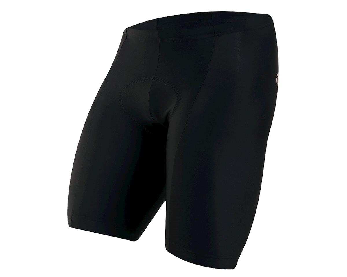 Quest Bike Shorts (Black)
