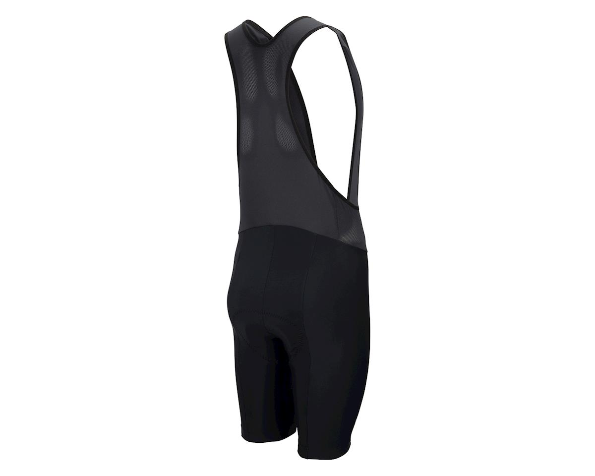 Pearl Izumi Escape Quest Bib Shorts (Black) (S)