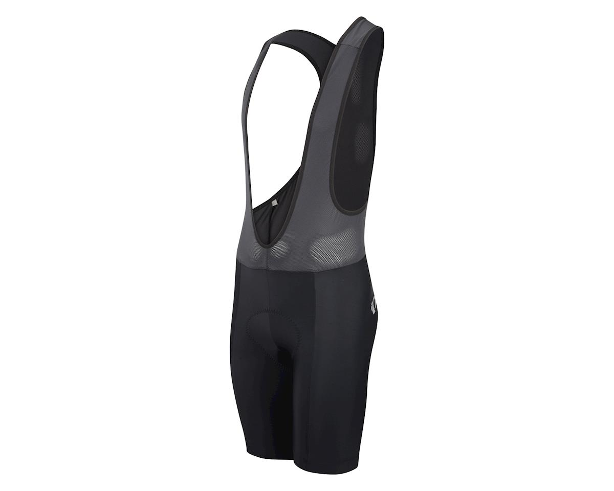 Pearl Izumi Escape Quest Bib Short (Black) (2XL)