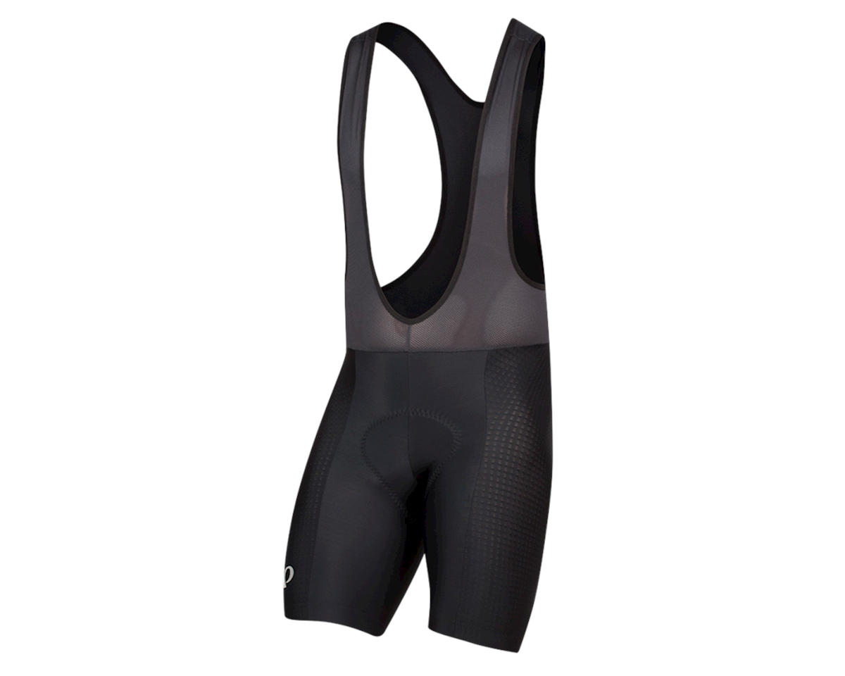 Pearl Izumi Escape Quest Bib Short (Black Texture)