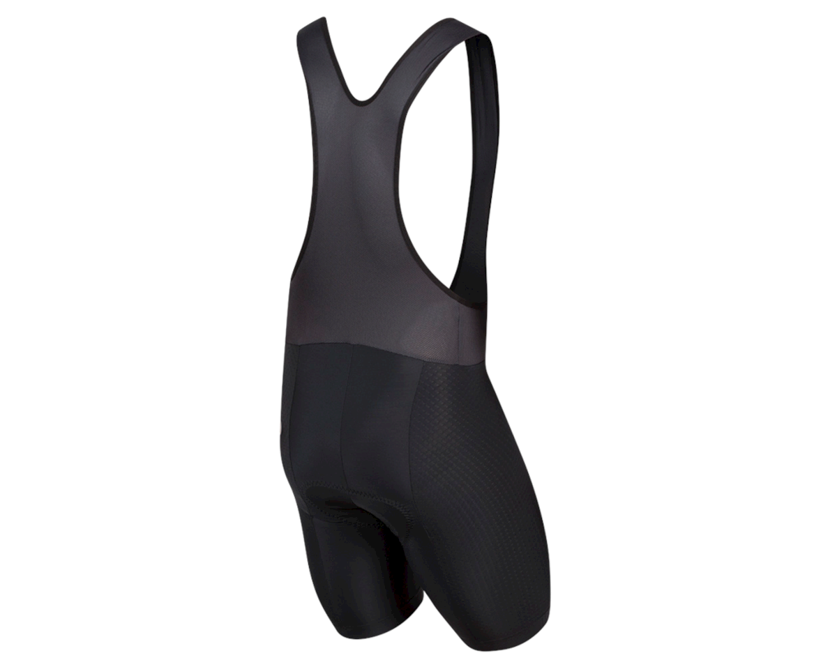 Pearl Izumi Escape Quest Bib Short (Black Texture) (L)
