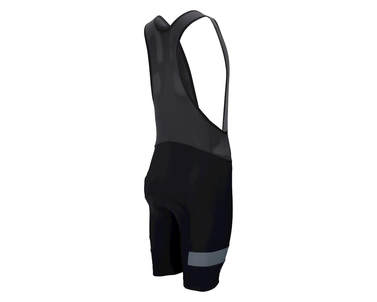Pearl Izumi Quest Splice Bib Shorts (Black/Grey) (XL)