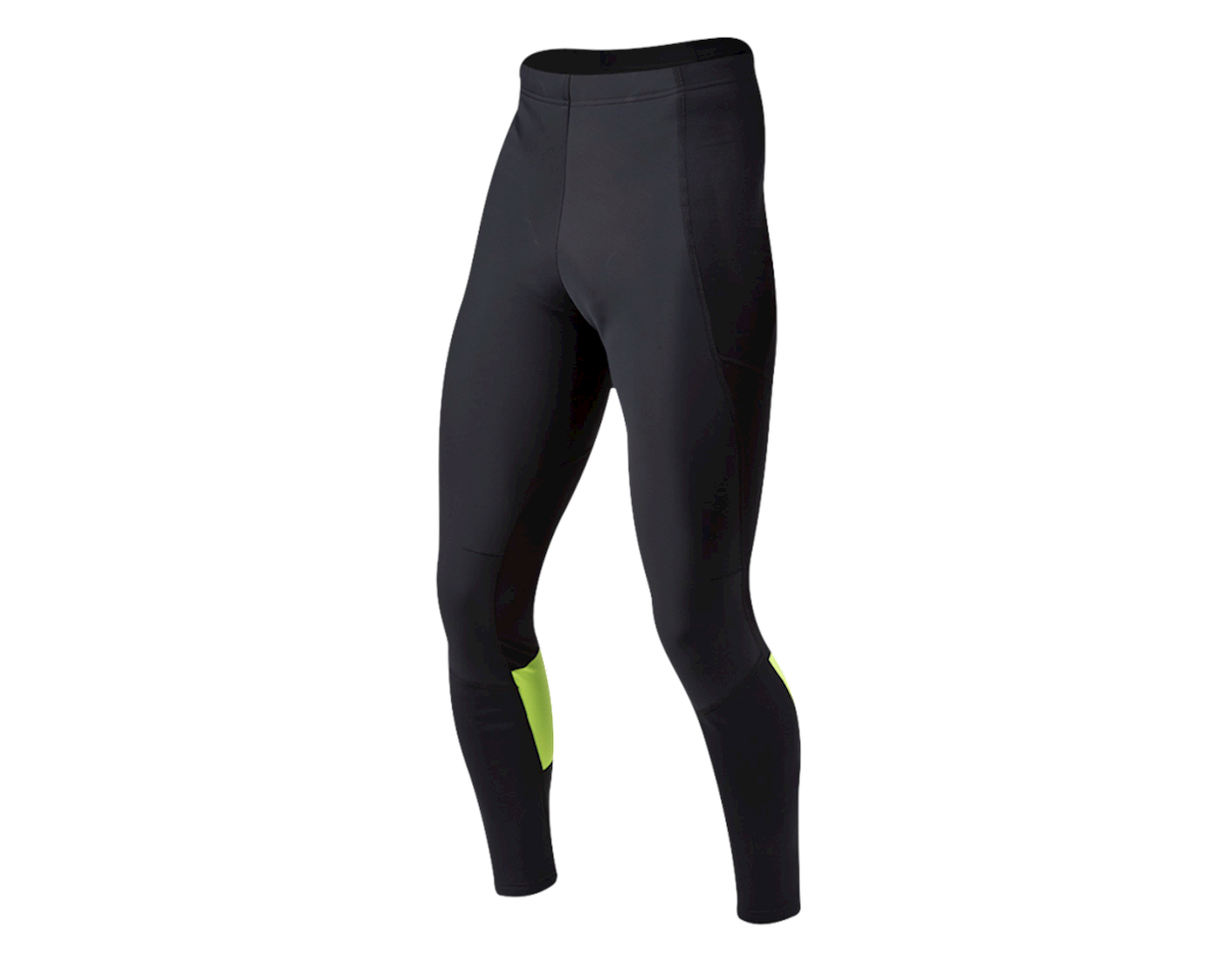 Pearl Izumi Elite Escape AmFIB Tight (Black/Hi Vis) (XL)
