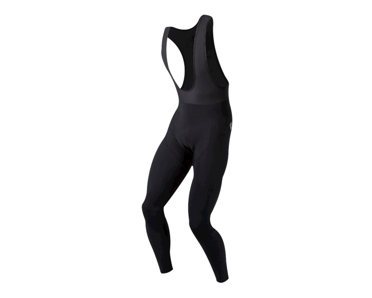 Pearl Izumi Pursuit Thermal Cycle Bib Tight (Black) (S)