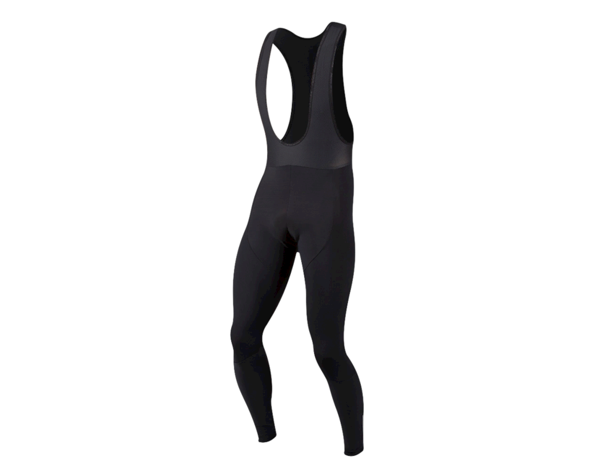 Pearl Izumi Pursuit Thermal Bib Tight (Black) (2XL)