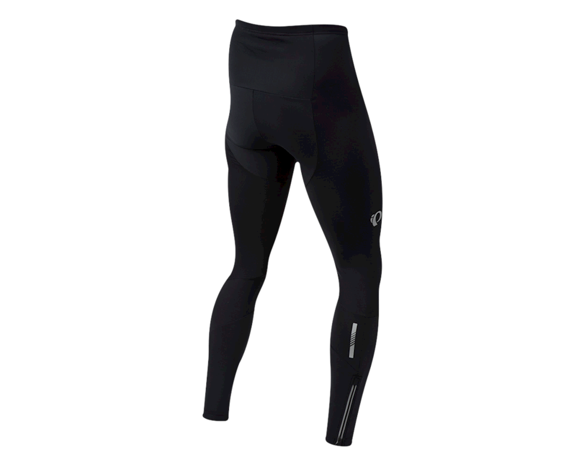 Pearl Izumi Pursuit Thermal Tight (Black) (2XL)