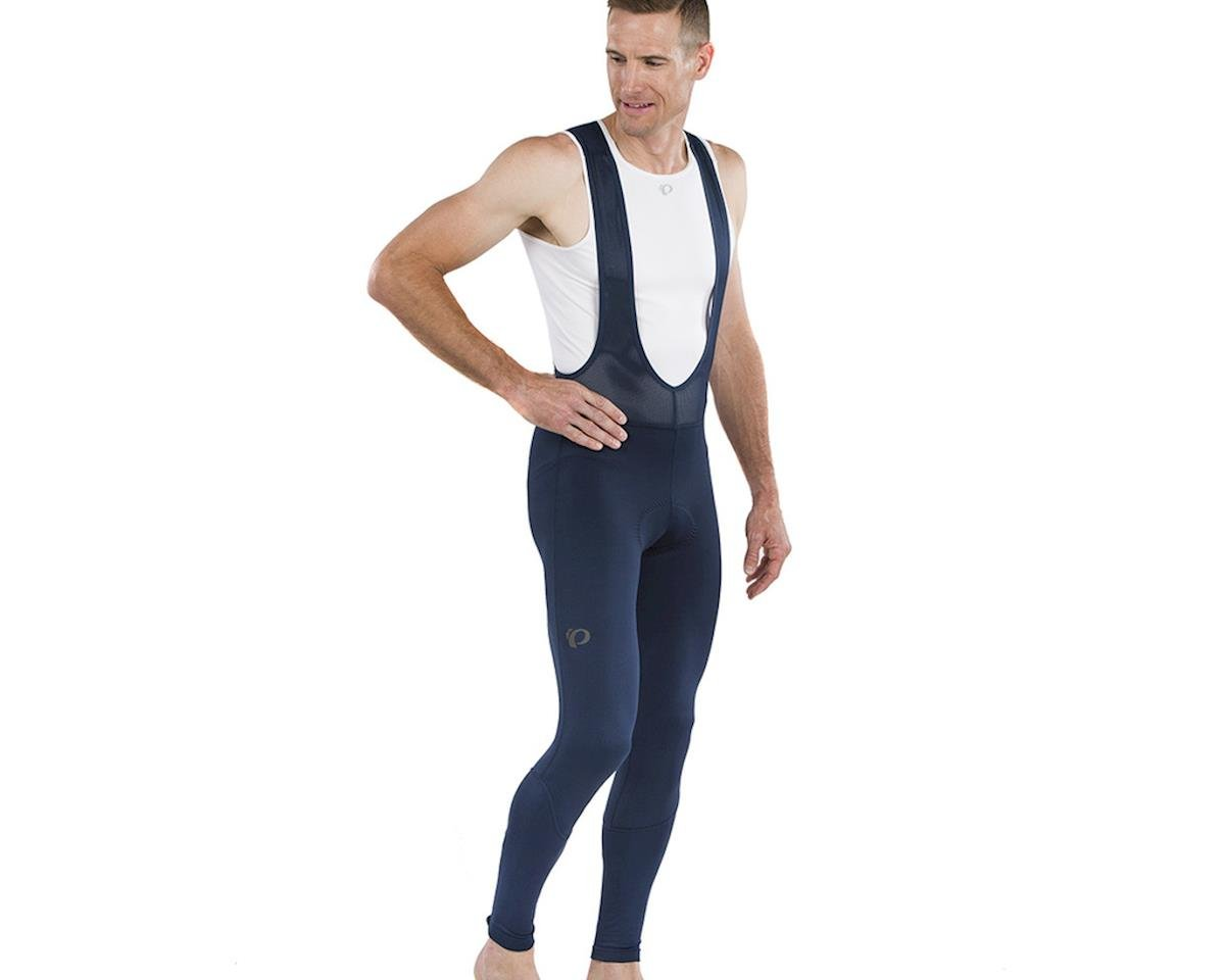 Pearl Izumi Select Escape Thermal Cycling Bib Tight (Navy) (L)