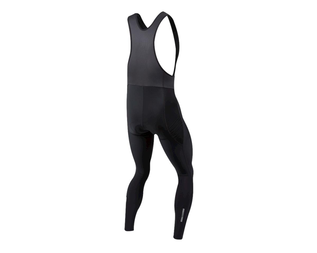 Pearl Izumi Pursuit Attack Cycling Bib Tight (Black) (XL)