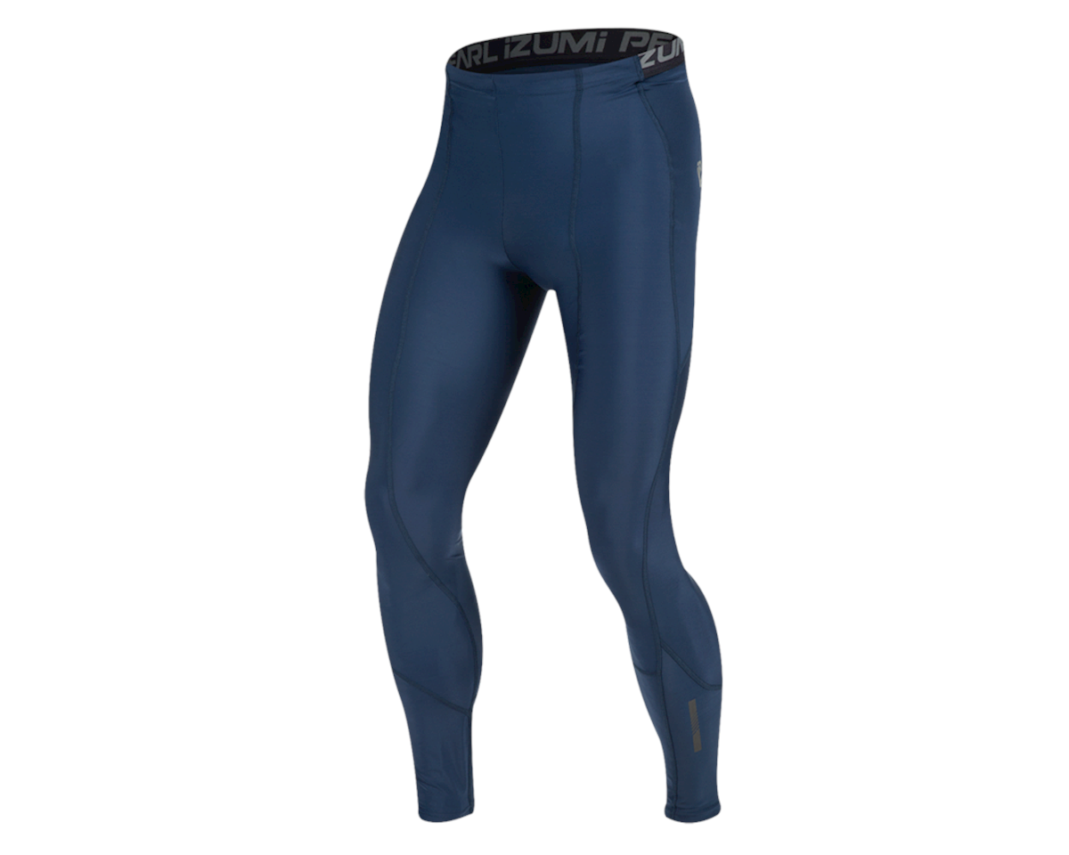 Pearl Izumi Pursuit Attack Cycling Tight (Navy) (L)