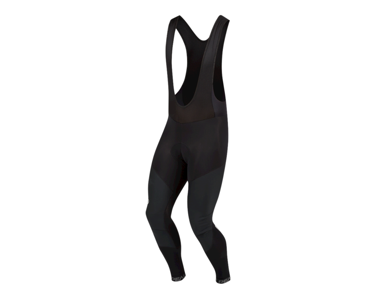 Pearl Izumi Pursuit Hybrid Bib Tight (Black) (XS)