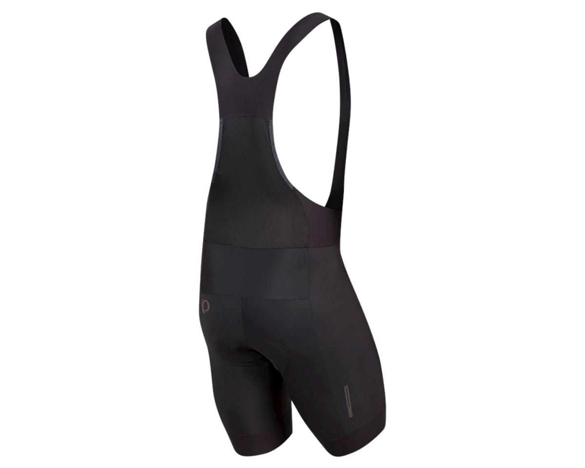 Pearl Izumi Interval Bib Shorts (Black) (M)