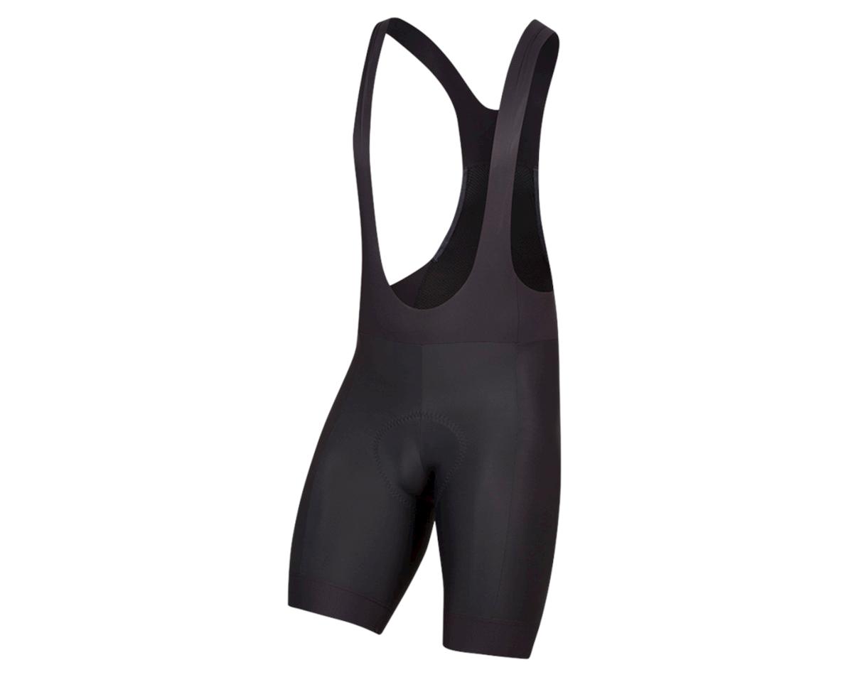 Pearl Izumi Interval Bib Shorts (Black) (2XL)