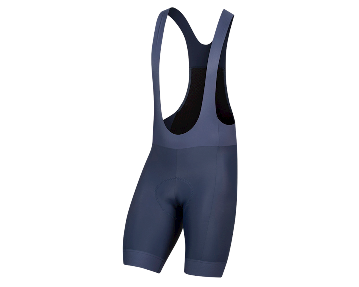 Pearl Izumi Interval Bib Shorts (Navy) (L)