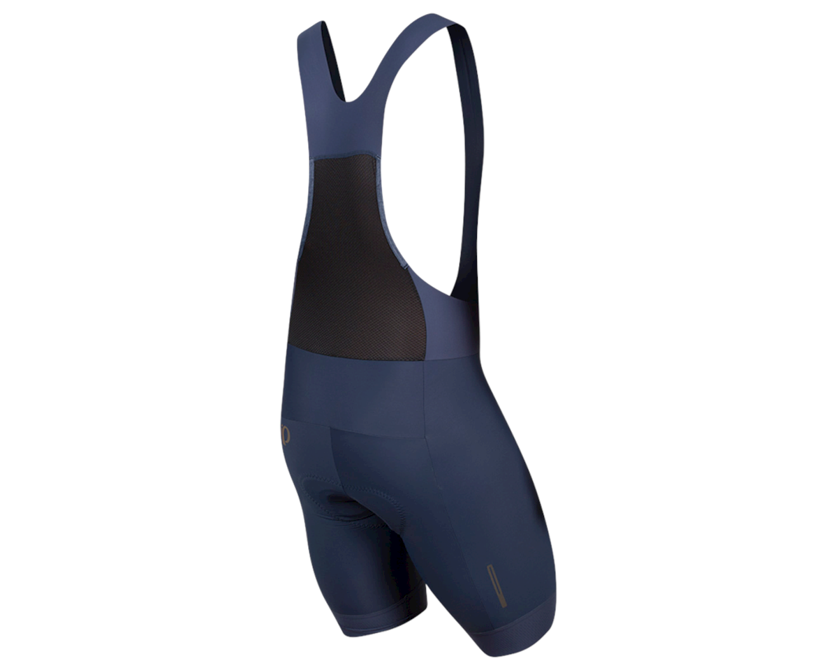 Pearl Izumi Interval Bib Shorts (Navy) (XL)