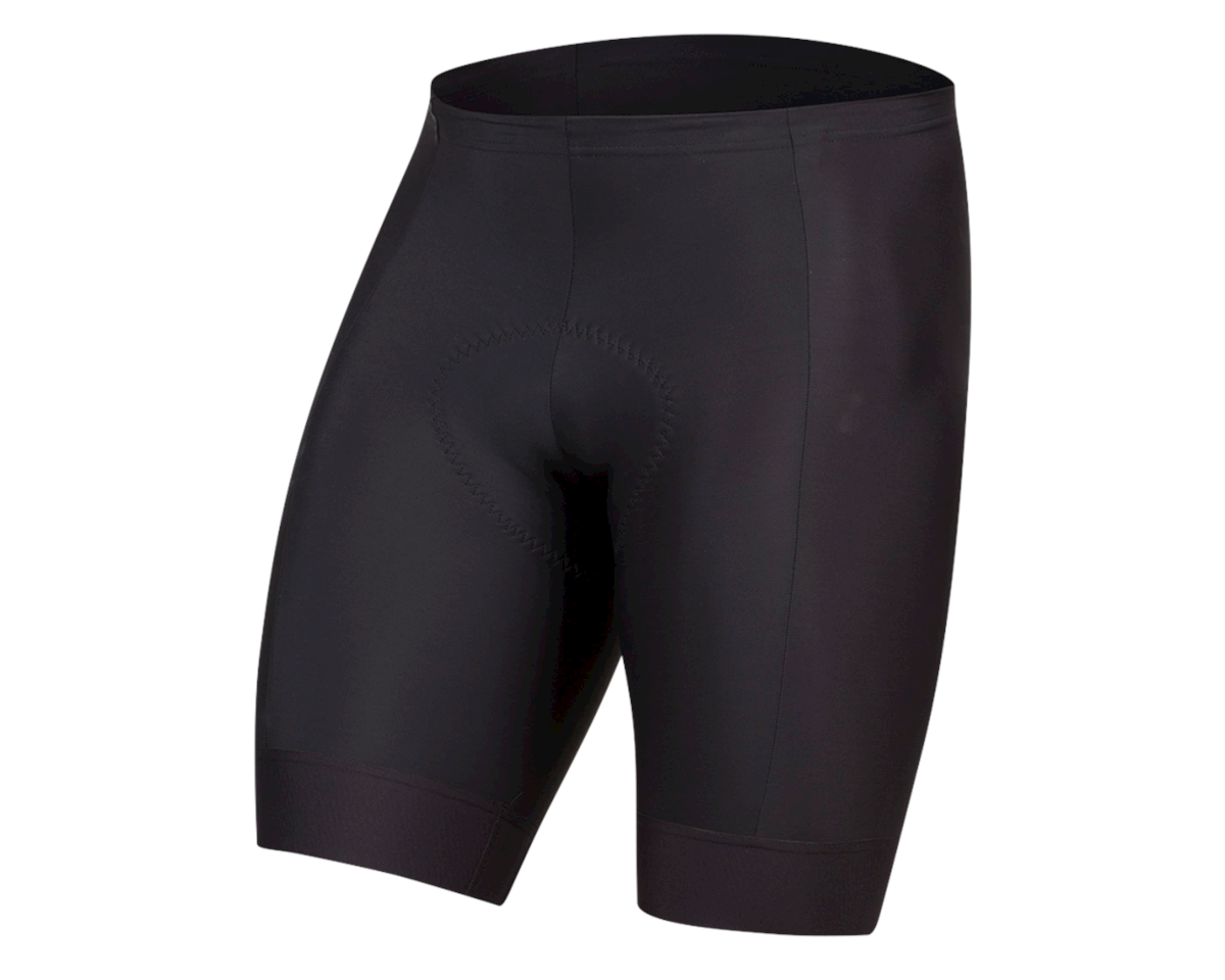 Pearl Izumi Interval Shorts (Black) (2XL)