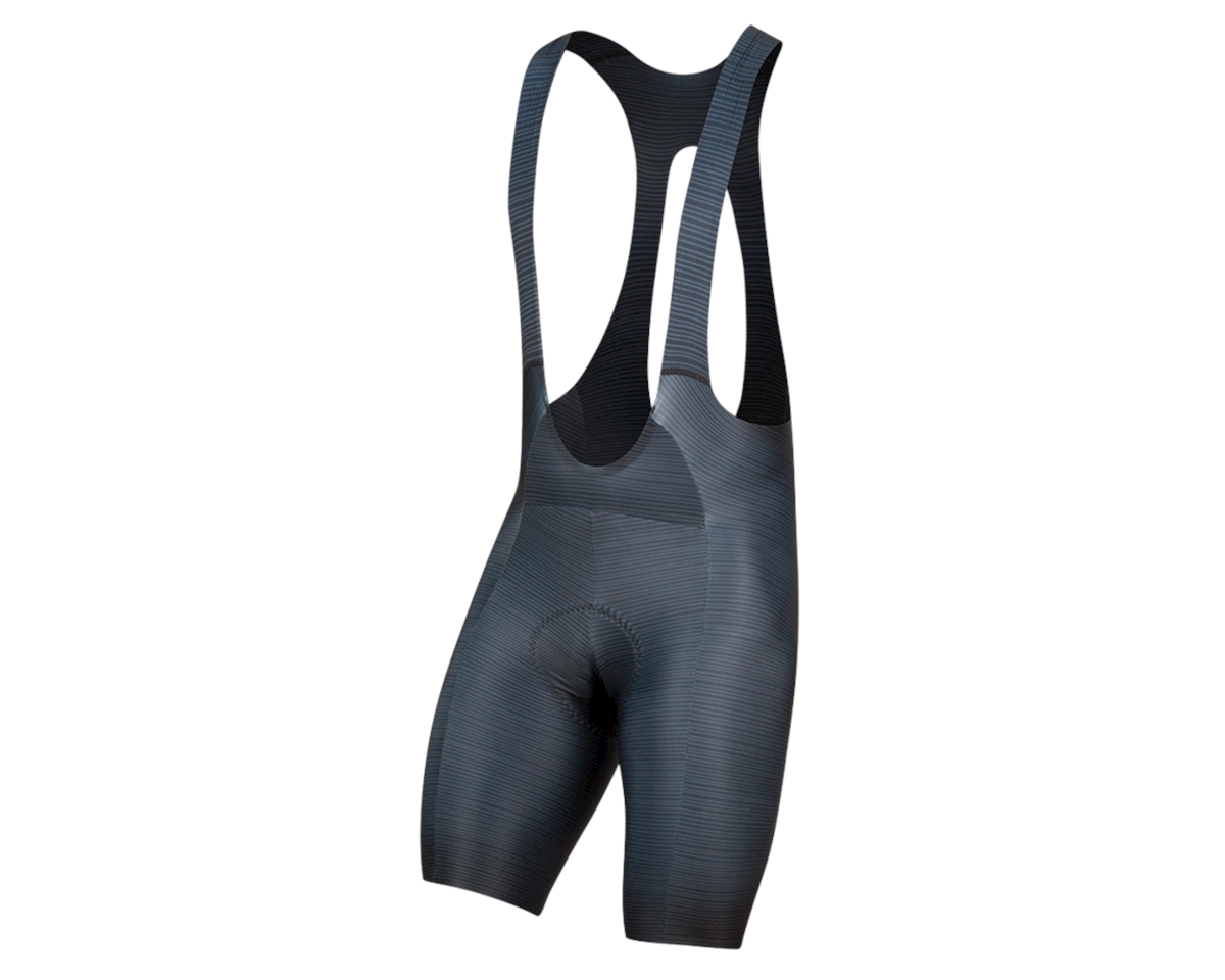 Image 1 for Pearl Izumi P.R.O. Bib Short (Black Stripe) (XS)