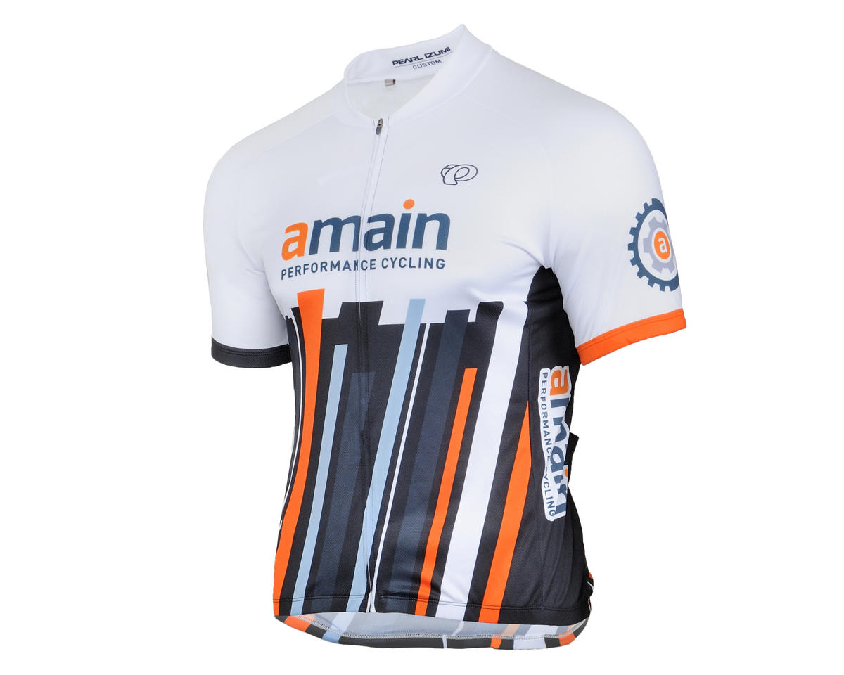 AMain Pearl Izumi Select Escape LTD Jersey (XL)