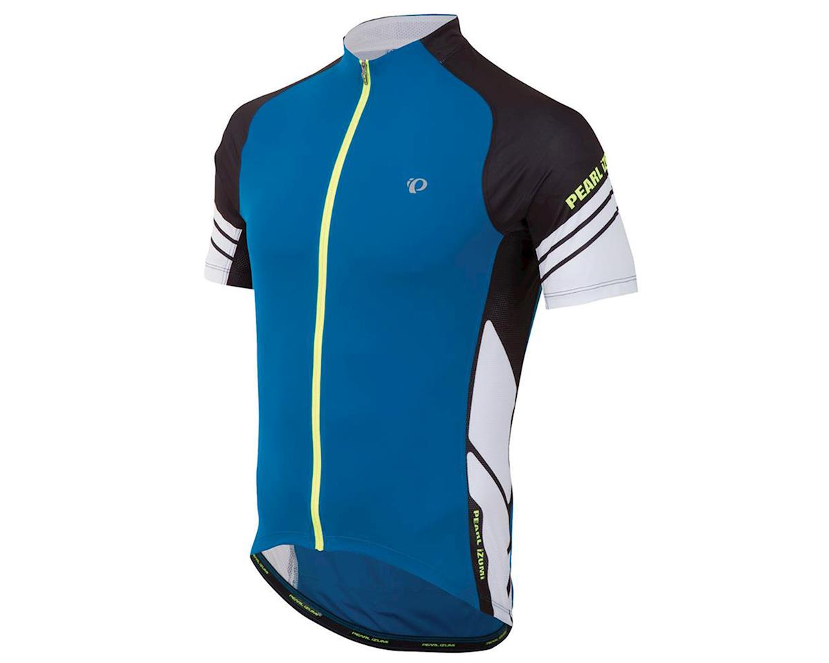 Pearl Izumi Elite Cycling Jersey (Blue/Black)