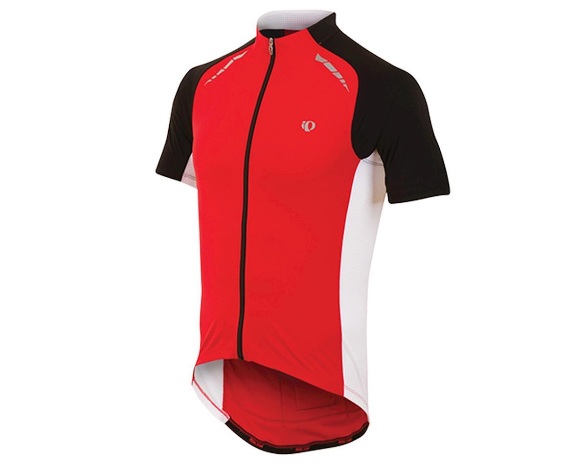 Pearl Izumi Elite Pursuit Cycling Jersey (True Red White ... 55026c82c