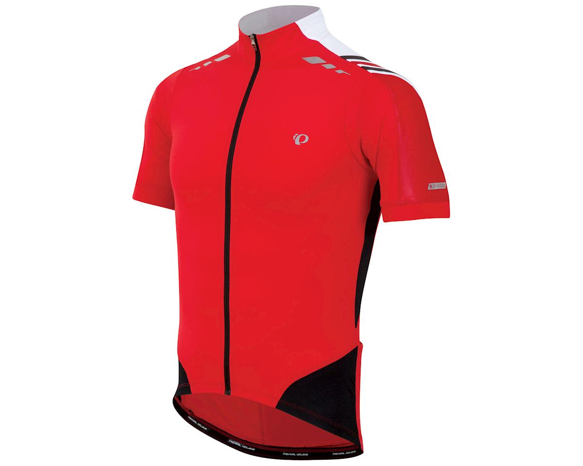 Pearl Izumi PRO In-R-Cool Cycling Jersey (Red) (M)