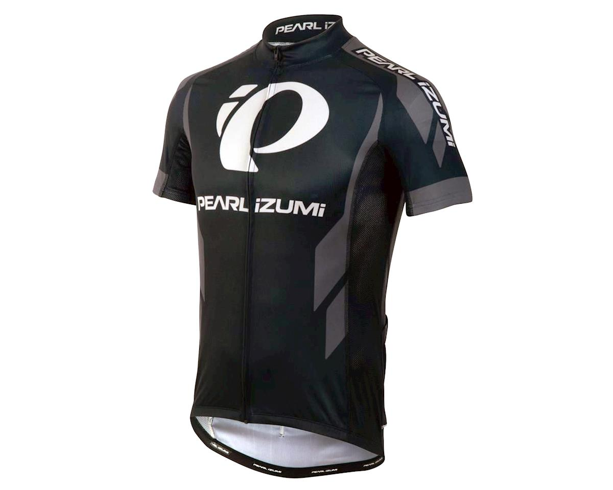 Pearl Izumi Elite LTD Cycling Jersey (Shadow Gray)