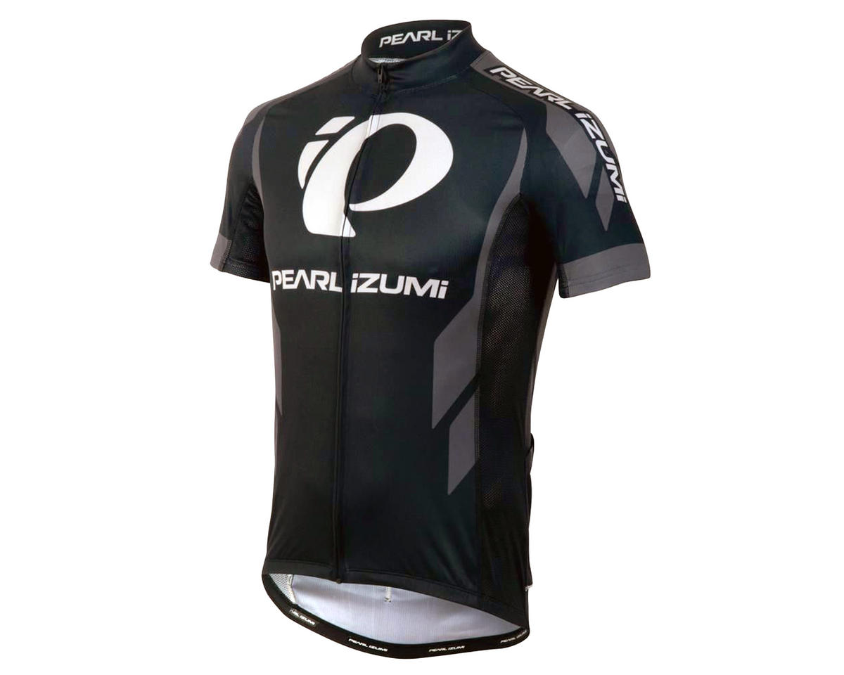Pearl Izumi Elite LTD Cycling Jersey (Shadow Gray) (S)