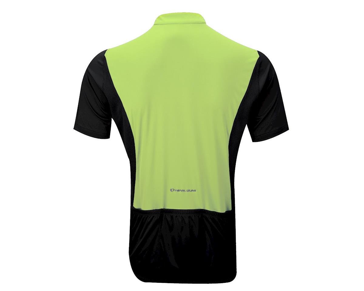 Pearl Izumi Elite Semi-Form Short Sleeve Jersey (Blue)