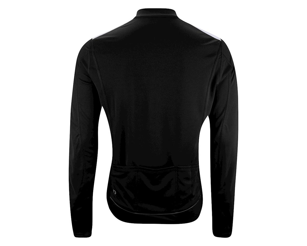 Pearl Izumi Quest Long Sleeve Jersey (Screaming Yellow)