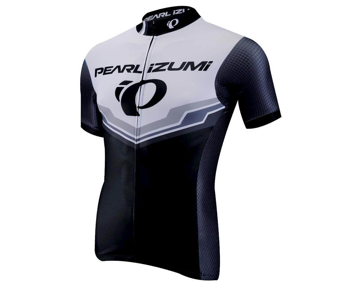 Pearl Izumi P.R.O. LTD Speed Short Sleeve Jersey (Black)