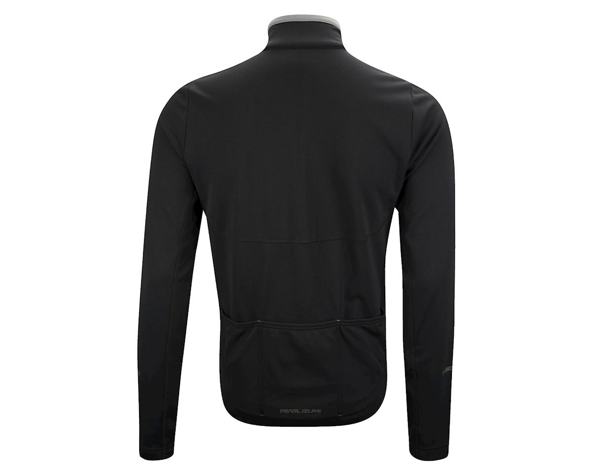 Image 2 for Pearl Izumi SELECT Thermal Long Sleeve Jersey (Black) (XL)