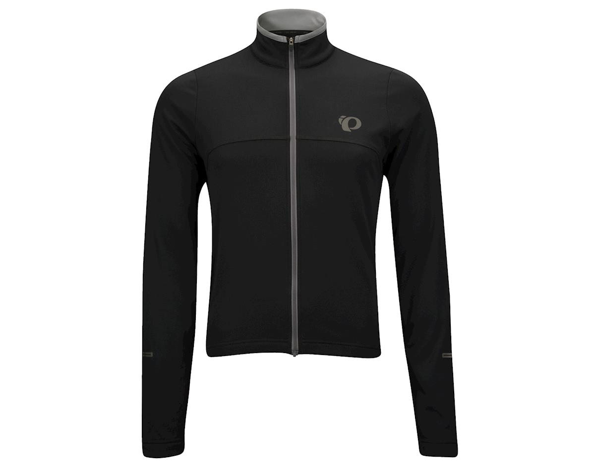 Image 3 for Pearl Izumi SELECT Thermal Long Sleeve Jersey (Black) (XL)