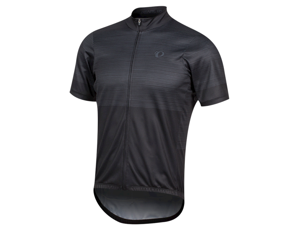 Pearl Izumi Select LTD Jersey (Black Stripe) (L)