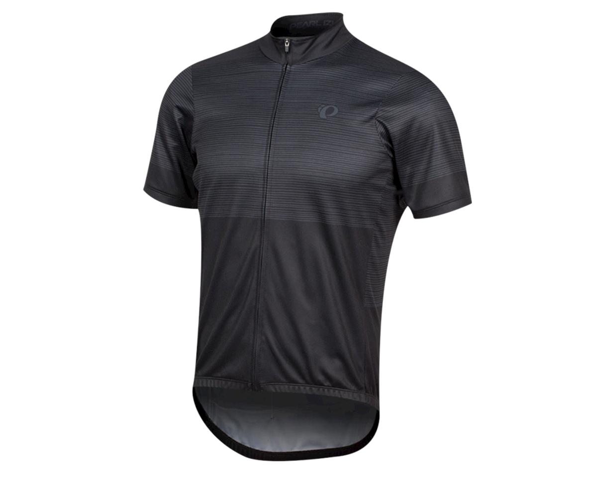 Pearl Izumi Select LTD Jersey (Black Stripe) (XL)