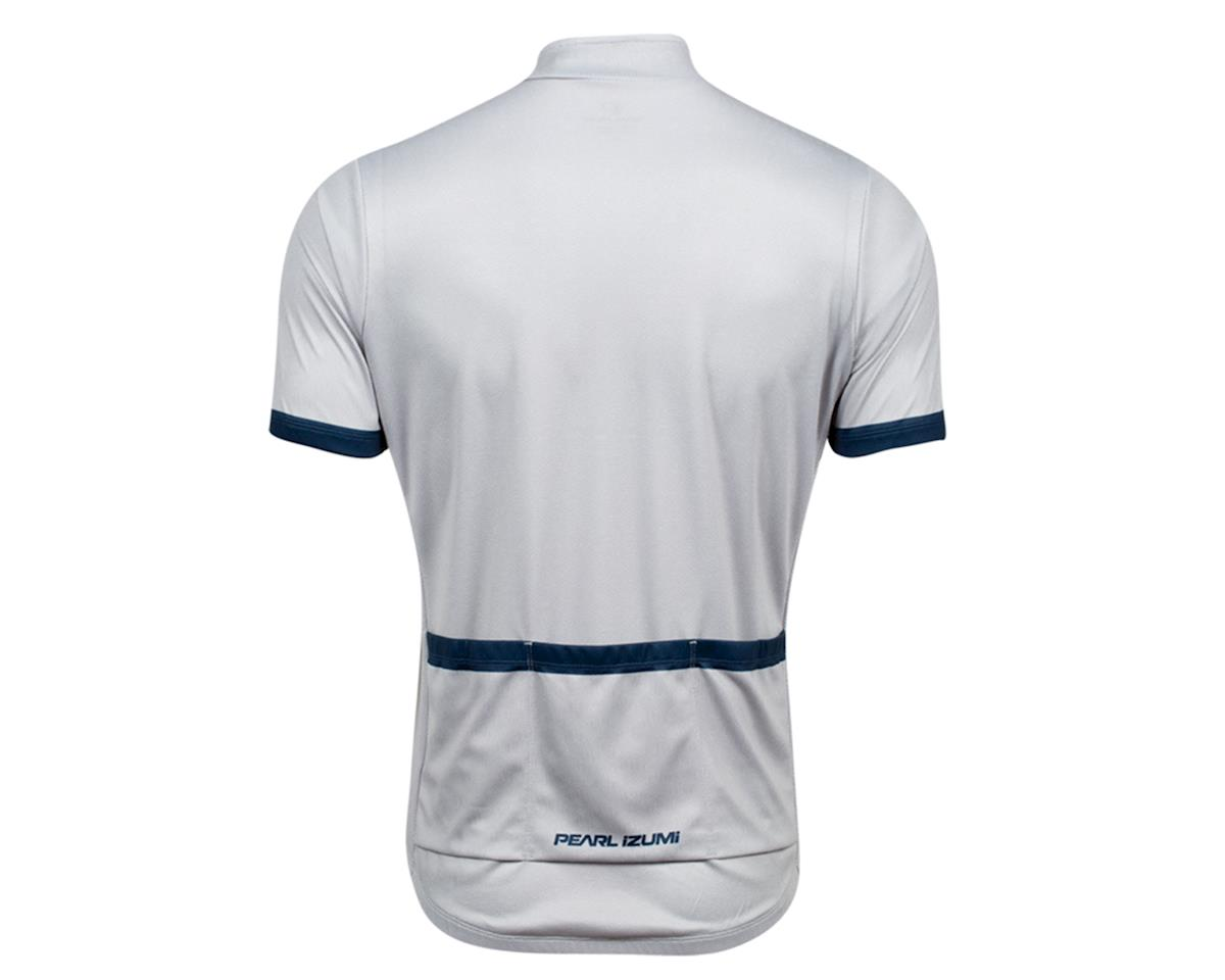 Image 2 for Pearl Izumi Select LTD Jersey (White/Wet Weather Traid) (S)