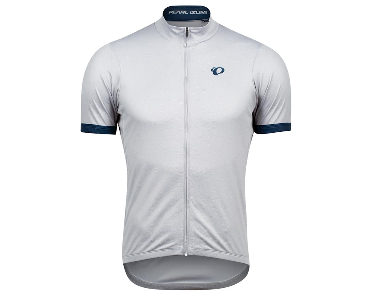 Image 1 for Pearl Izumi Select LTD Jersey (White/Wet Weather Traid) (XL)
