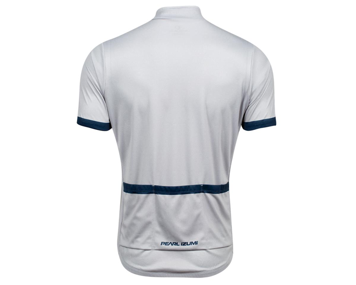 Image 2 for Pearl Izumi Select LTD Jersey (White/Wet Weather Traid) (2XL)
