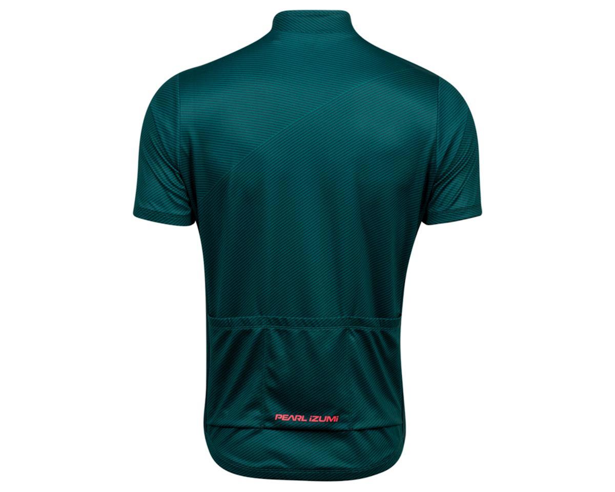 Image 2 for Pearl Izumi Select LTD Jersey (Pine/Alpine Bevel) (M)