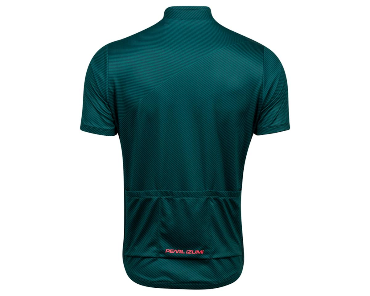 Image 2 for Pearl Izumi Select LTD Jersey (Pine/Alpine Bevel) (XL)