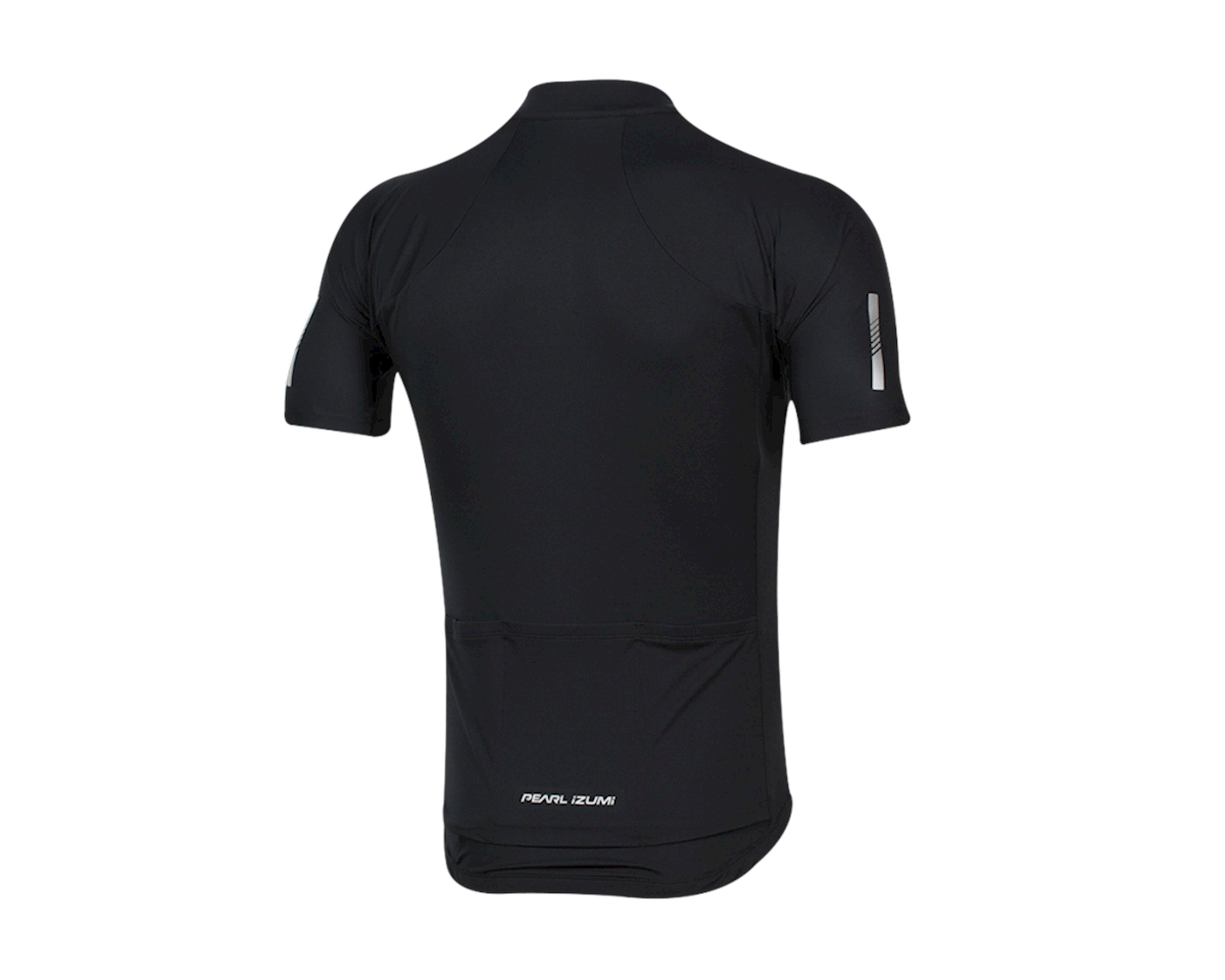 Pearl Izumi Select Pursuit Short Sleeve Jersey (Black) (XL)