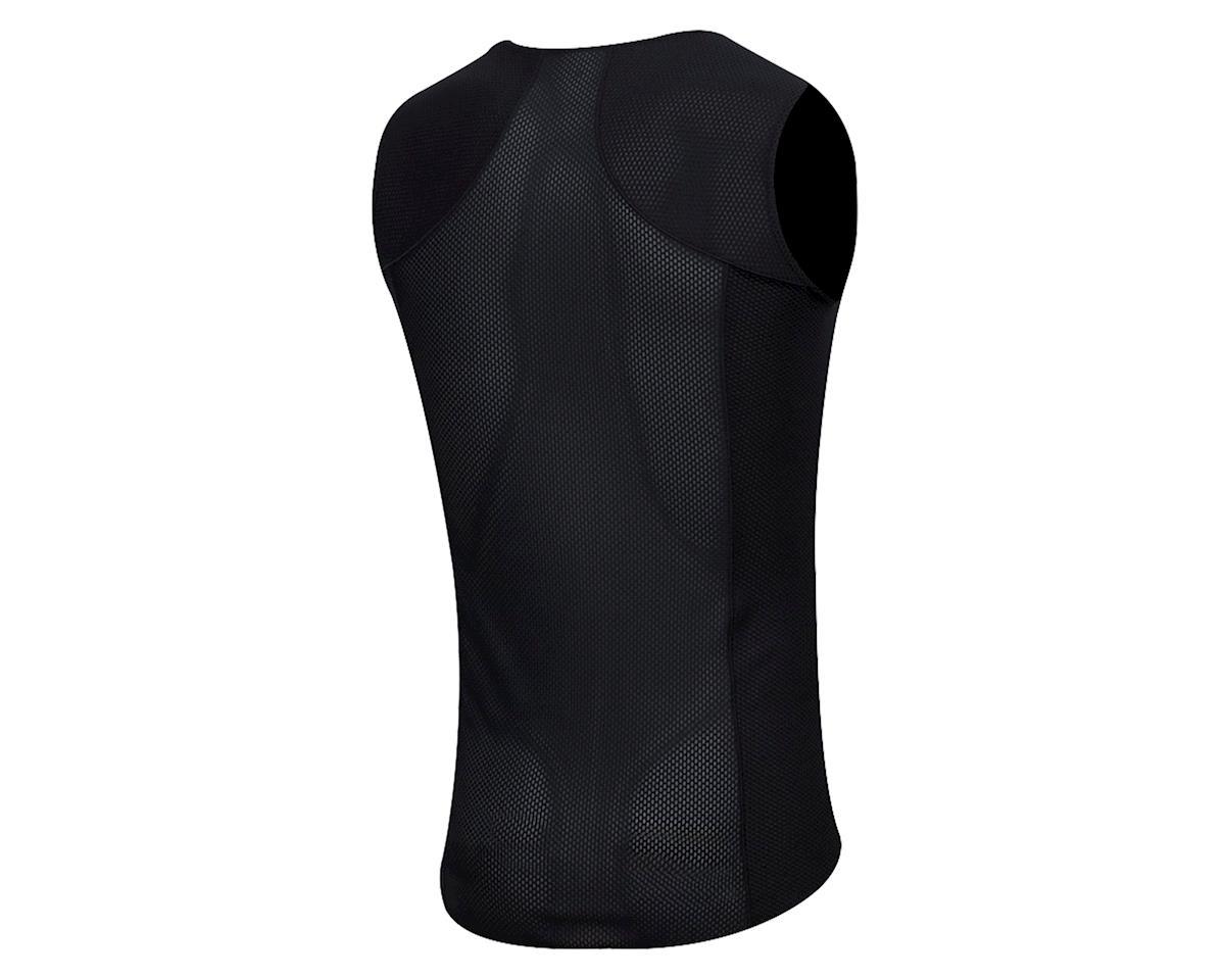 Image 2 for Pearl Izumi Transfer Sleeveless Baselayer (Black) (XS)