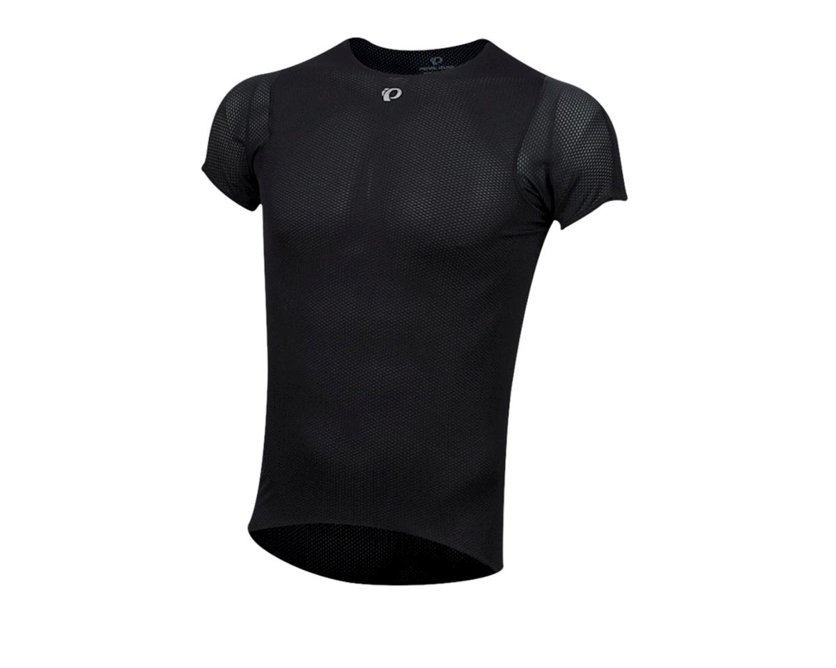 Pearl Izumi Transfer Cycling Short Sleeve Baselayer (Black) (2XL)