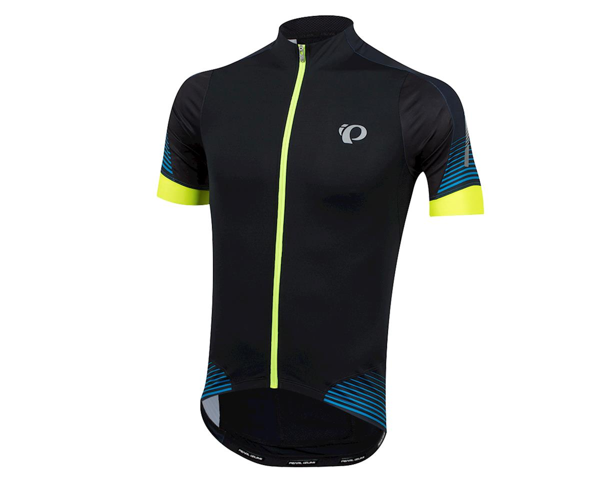 Pearl Izumi P.R.O. Pursuit Leader Jersey (Atomic Blue) (S)