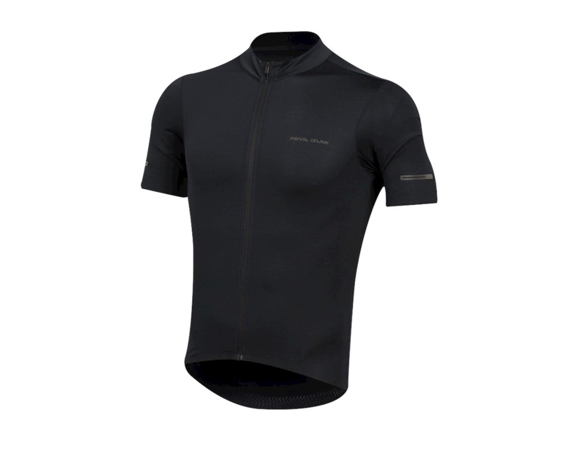 Pearl Izumi Pro Jersey (Black) (XS)