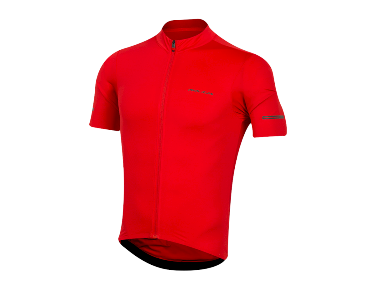 Image 1 for Pearl Izumi Pro Jersey (Torch Red) (S)