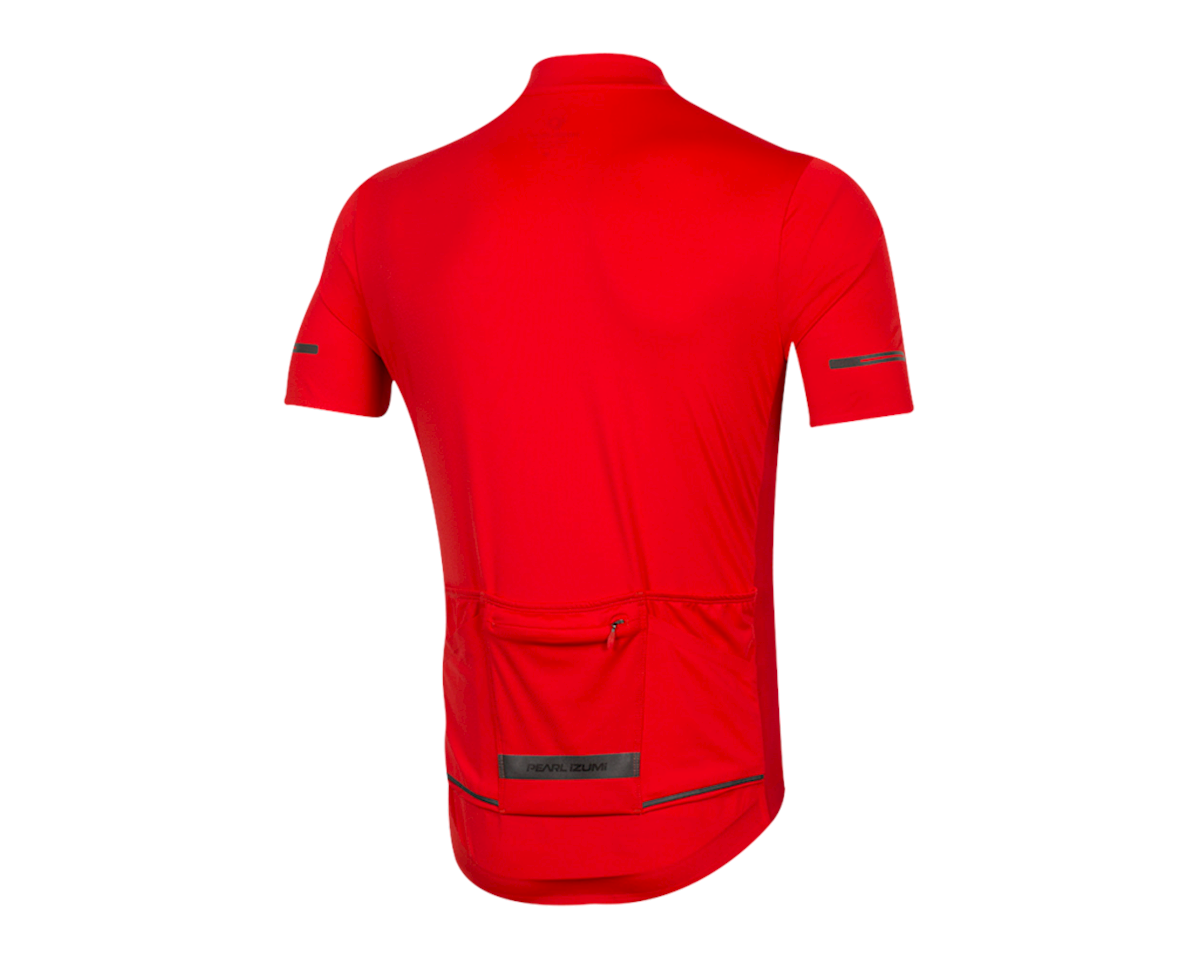 Image 2 for Pearl Izumi Pro Jersey (Torch Red) (S)