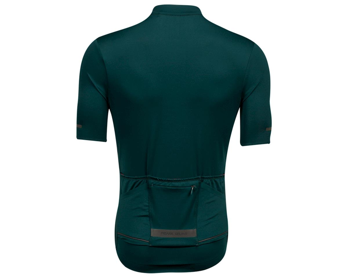Image 2 for Pearl Izumi Pro Jersey (Pine/Atomic Red) (L)