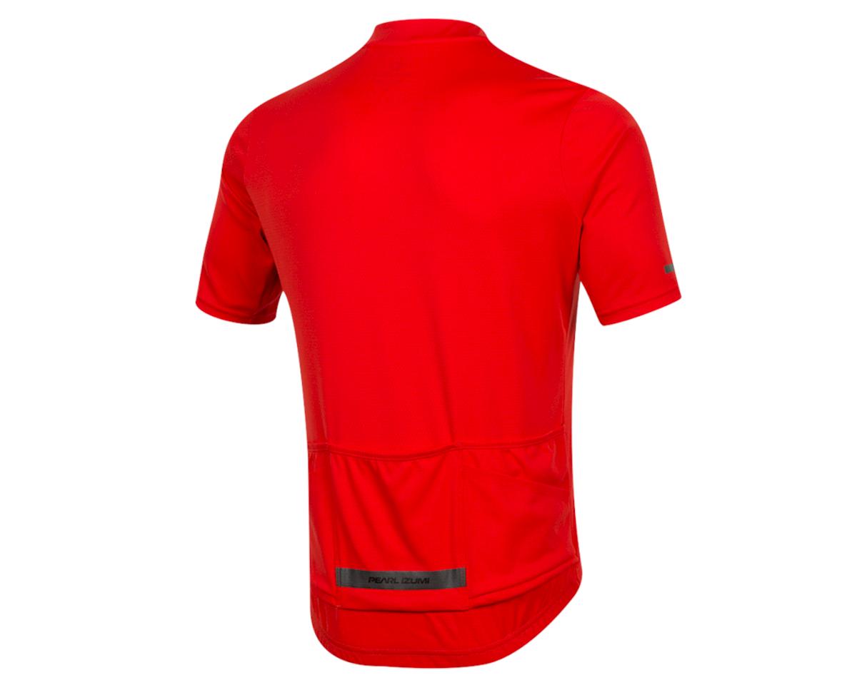 Pearl Izumi Tempo Jersey (Torch Red) (XL)